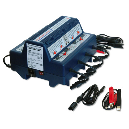 Optimate Pro 8 Battery Charger Shop
