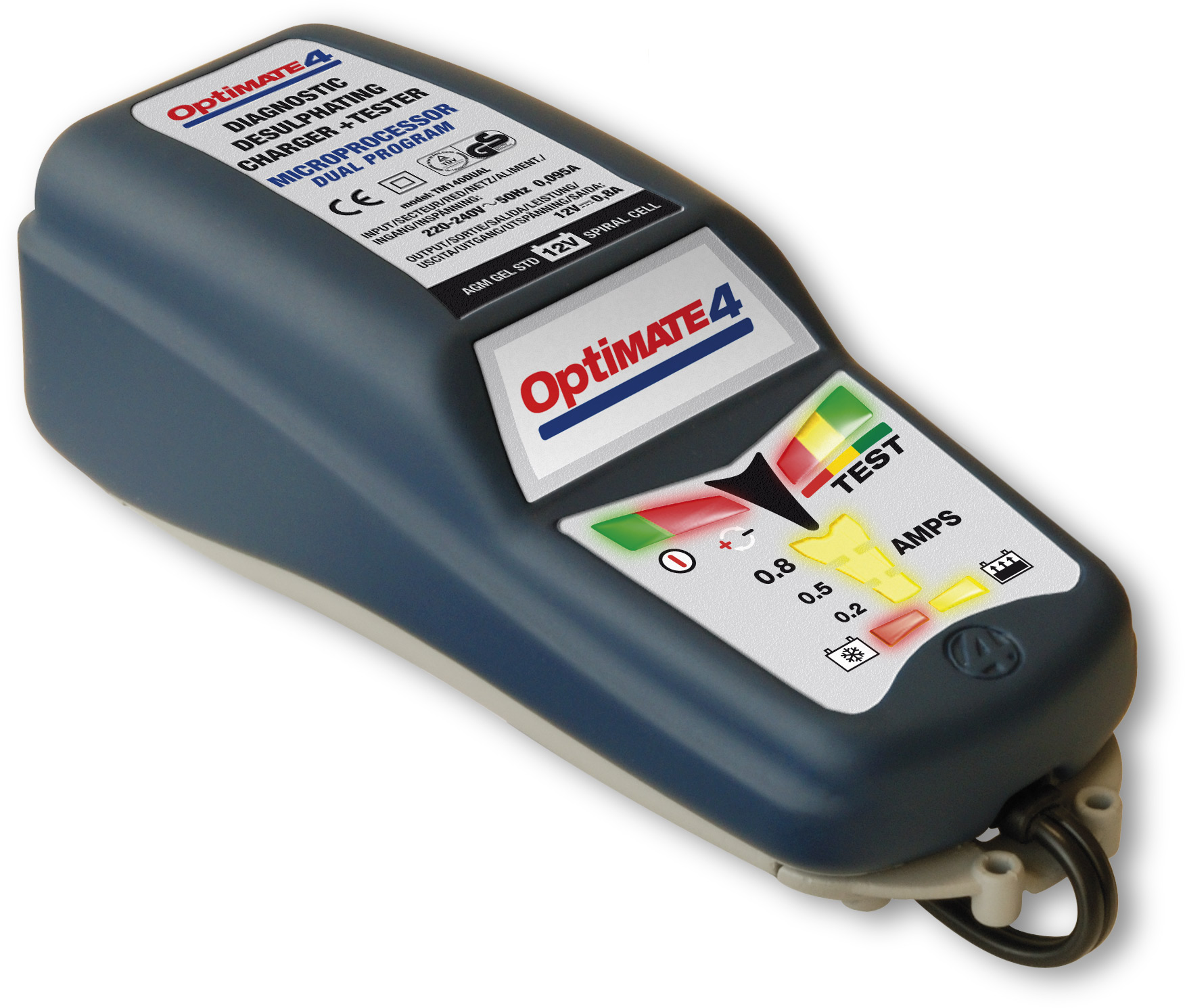 Connect Battery Charger To Car Battery